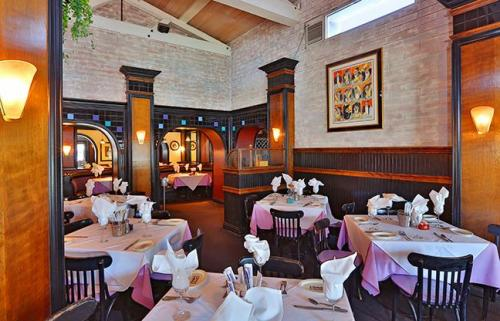An image of the Depot Restaurant in Torrance