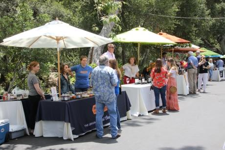 Santa Barbara Wine & Food Festival