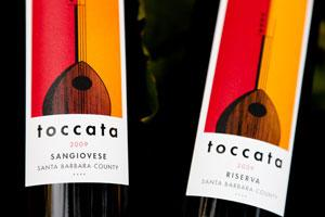 Toccata Reds
