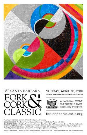 2016 Fork & Cork Classic
