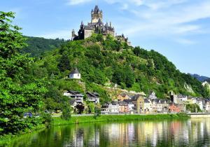 Photo of Cochem Germany