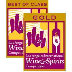 Los Angeles Wine & Spirits