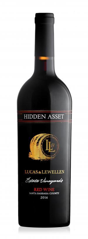 2016 Lucas & Lewellen Hidden Asset