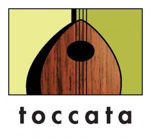 Toccata logo