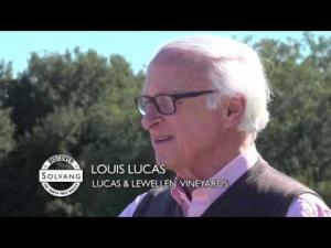 Discover the Santa Ynez Valley with Louis Lucas