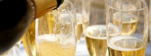 """""""He who doesn't risk never gets to drink Champagne."""" An old Russian proverb."""