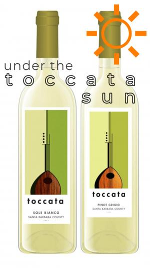Image for Toccata spring case special Under the Toccata Sun
