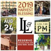 Harvest Party photos