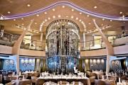 Celebrity Reflection Wine Tower
